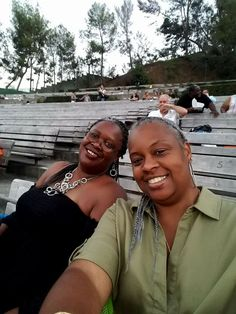 Another concert with my Spec at the Hollywood Bowl