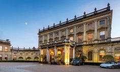 cliveden Great Britain, Travel Style