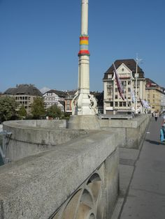 Discover the best touring basel switzerland part 1 on Dwell Basel, Cn Tower, Touring, Switzerland, Graffiti, Cool Designs, Urban, Fine Art, Building