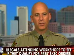 """Monday on Fox News' """"Your World With Neil Cavuto,"""" Pinal County, Arizona Sheriff Paul Babeu (R) said as many as 20 million illegal immigrants will qualify for President Obama's deferred action, according to a memo from Secretary of Homeland Security, Jeh Johnson."""