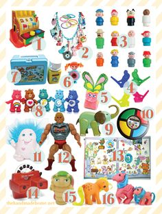 I used to have a sticker book like this but it got stolen along with some of our other stuff.