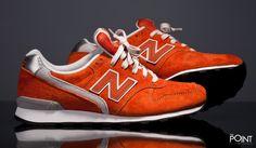 Zapatillas New Balance WR996 LA