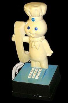 dough boy phone