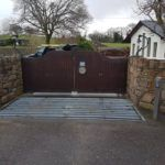 Electric Automatic Gates in Kerry