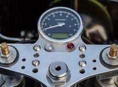 A Better Boxer - James' BMW R80 Cafe Racer via returnofthecaferacers.com