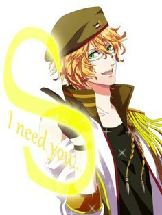 Uta No Prince Sama - I Need You...