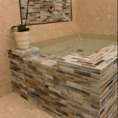 Bath tub!!!
