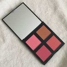 Elf Blush Palette Light Elf Blush Palette Light! This has only been swatched, never used! ELF Makeup Blush