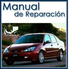 manual de reparaci n del motor 2az fe toyota camry 2002 2011 rh pinterest com manual del propietario ford focus 2002 manual de utilizare ford focus 2002
