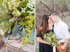 Tempe, Arizona anniversary styled session Showit 2016 – Jess & James » Missy Rich Photography