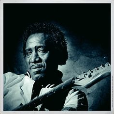 One of my hometown greats! Johnny Copeland by Bluesoundz Radio, via Flickr