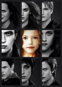 Twilight: Breaking Dawn part 2   All for the protection of an angel.