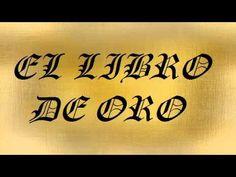 EL LIBRO DE ORO Saint Germain- AudioLibro- PARTE 3