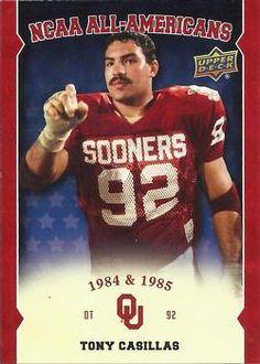 Semi Pro Football, Ou Football, Barry Switzer, Collage Football, Oklahoma Sooners Football, Boomer Sooner, University Of Oklahoma, World Of Sports, Nfl
