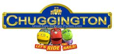 Free Disney Font - New Chuggington font plus free Disney fonts. Use to make invitations, water bottle labels, stickers, party labels and lots more. 4th Birthday Parties, Boy Birthday, Chuggington Birthday, Font Combos, Kid Fonts, Mickey Mouse Clubhouse Party, Party Labels, Train Party, Birthday Numbers