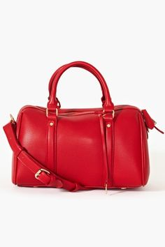 409cbf598b2b Parker Tote Bag - Red Modische Outfits
