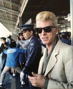 David Bowie David Bowie Starman, David Bowie Ziggy, Just Deal With It, My Love, Bowie Ziggy Stardust, Mick Ronson, The Thin White Duke, Twiggy, David Jones