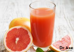 One of the best ways to boost your health and begin to repair years of damage is with juicing. Try this delicious Citrus Bliss Juice Recipe to help promote weight loss and anti aging!