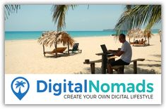 Private Offer Digital Nomad, Digital Media, Social Media Marketing, Beach Mat, Outdoor, Outdoors, The Great Outdoors