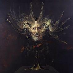#Behemoth – The Satanist (2014) | thelastdisaster.net
