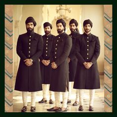 Sabyasachi Heritage Menswear.  Video Courtesy: Sabyasachi  #Sabyasachi #TheWorldOfSabyasachi Sherwani Groom, Mens Sherwani, Wedding Sherwani, Wedding Sarees, Wedding Dresses Men Indian, Wedding Dress Men, Wedding Suits, Wedding Men, Indian Groom Wear