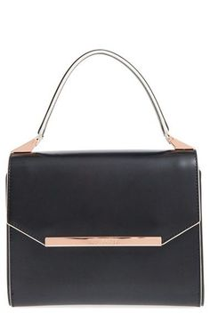 Ted Baker London 'Avaa' Leather Crossbody Bag available at #Nordstrom
