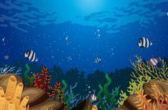 ... ://www.muralswallpaper.co.uk/illustrated-
