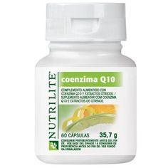 Coenzima Q10 NUTRILITE   Amway