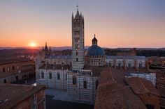 Cattedrale di Santa Maria Assunta, Tuscany, Italy