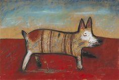 El Hurgador [Arte en la Red]: Pintando perros (XLIX)