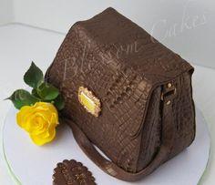 Ralph Lauren bag Cake   Join or Sign In