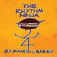 The Rhythm Ninja:Amazon:Books