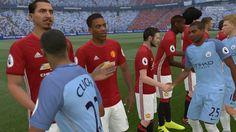FIFA 17 and GTA V the most popular PS4 games in April FIFA 17 PS4 Vita