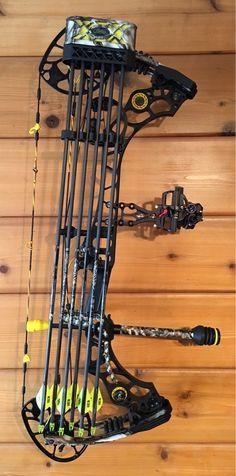 Mathews Halon 5 #huntingbows