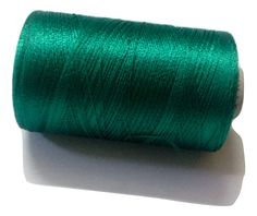 Buy any 3 get 1 free Dark green Silk Thread, Indian Silk Thread,Hand And Machine Embroidery Thread, Art silk thread wholesale by CraftyJaipur on Etsy
