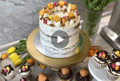hello tavasz Cupcake, Dairy, Birthday Cake, Cheese, Food, Cupcakes, Birthday Cakes, Essen, Cupcake Cakes