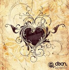 Inspiration for hip tattoo growth. I have a small heart design I want to expand and make into a large hip piece.