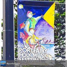 Repost from @portfairypics  9 days until the start of the 40th Port Fairy Folk Festival! Who's going? #portfairypics #portfairy #australia #abcmyphoto #aussiephotos #AUSTRALIA_OZ #greatoceanroad #great_captures_australia #hello_bluey #icu_aussies #liveinvictoria #melbournetouristguide #music #musicfestival #festival #pfffpics #pfff #folkmusic #folkfestival #visitvictoria #visitmelbourne #Warrnambool #portfairyfolkfestival by melbournetouristguide