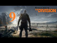 The Division PS4 - Maxy Long Gameplay Walkthrough {9} [1080p HD] - No Co...