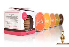 Elenis: Cookie Packaging