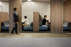 Eltes Co., Ltd Offices - Tokyo - Office Snapshots