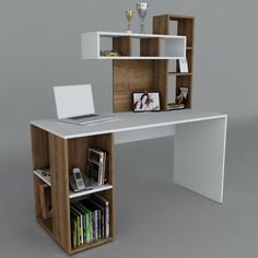 Buying Very Cheap Office Furniture Correctly Study Table Designs, Office Table Design, Home Office Design, Home Office Decor, Home Decor, Home Office Furniture, Diy Furniture, Furniture Design, Diy Computer Desk