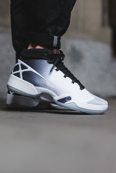 Nike Air Jordan XXX