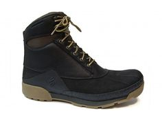 brand new d11e1 f7ce0 Bota treking para frío extremo con tecnología térmica Omni-Heat® que  mantendrá tus pies