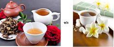 green tea vs oolong tea