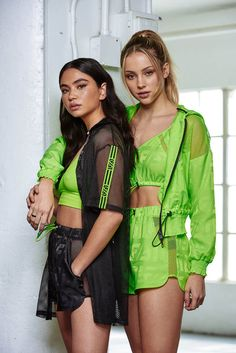 Athleisure Has Never Looked So Good Thanks To LF The Brand The fishing line between barre clothes an Indie Outfits, Sporty Outfits, Girly Outfits, Fashion Outfits, Pretty Outfits, Cute Outfits, Athleisure Trend, Athleisure Fashion, Athleisure Outfits