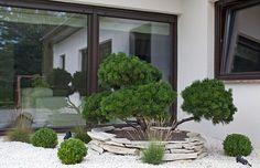 Ogród inspirowany estetyką zen str. 1 :: Świat Rezydencji :: Luksusowa strona życia - rezydencje, wnętrza, design, architektura, technologie, ogrody