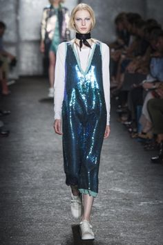 Marc by Marc Jacobs Spring Summer 2014 - New York