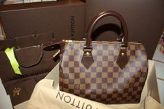 Louis Vuitton! It's a feeling, a movement, a vision, and it's your time to shine.