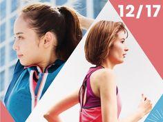 【EVENT】12/17(土)開催 ラン×ピラティス×リカバリーフードを楽しめる女性限定イベント   GMSニュース   Good Morning Sunshine